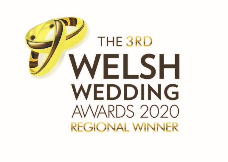 Welsh Wedding Awards 2020