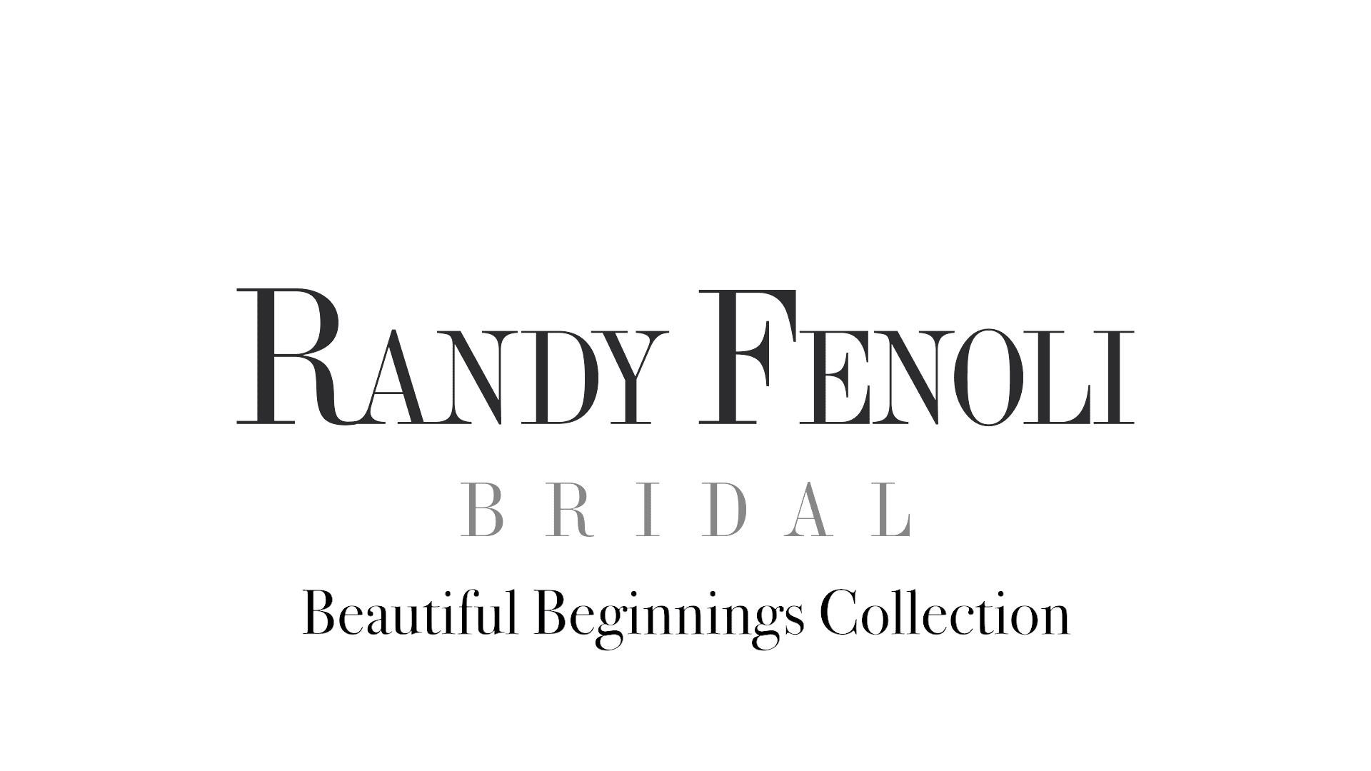 Randy Fenoli – Say yes to the dress @ Bridal Box