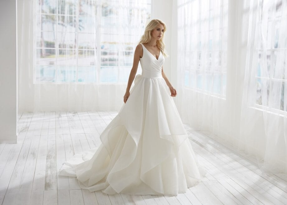 Top 10 Bridal Styles for Summer 2021