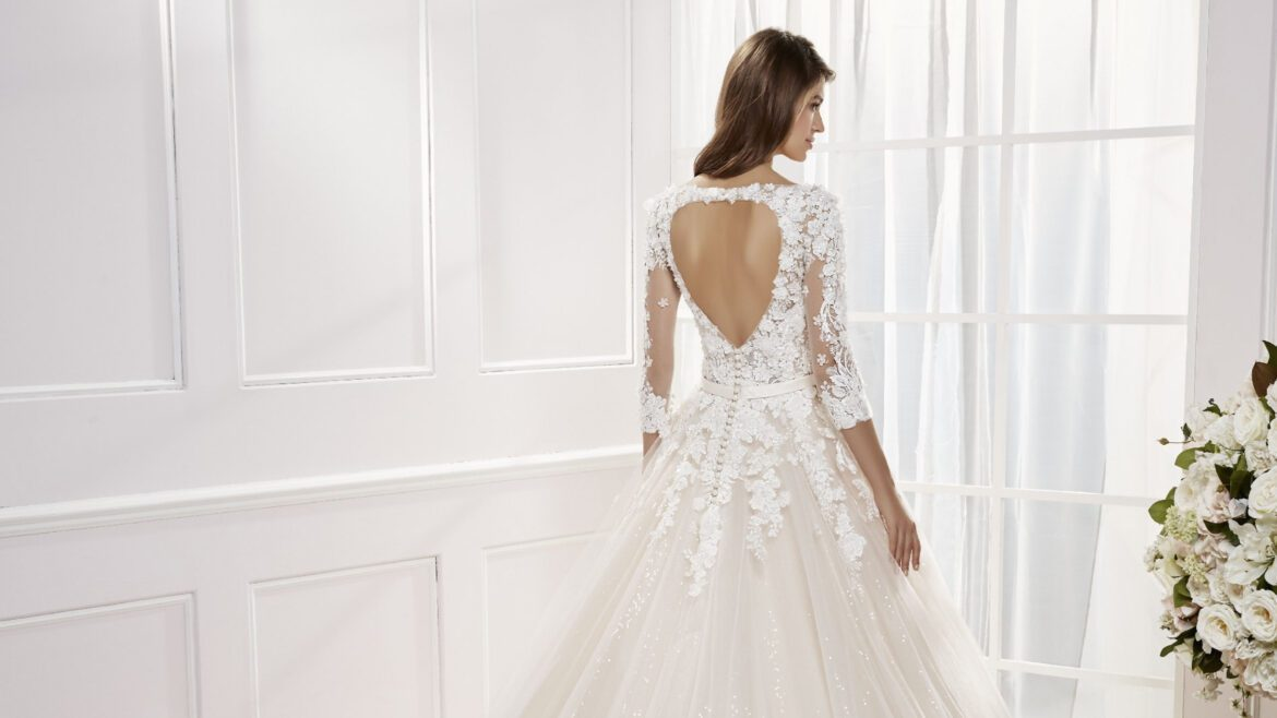 Bridal Trends for 2022